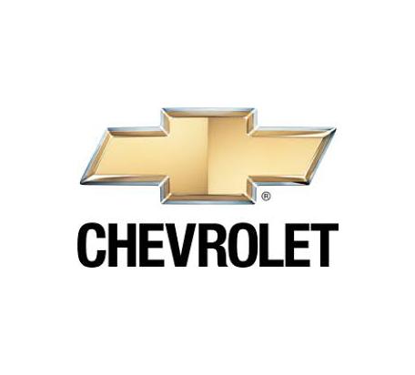 Chevrolet ENG